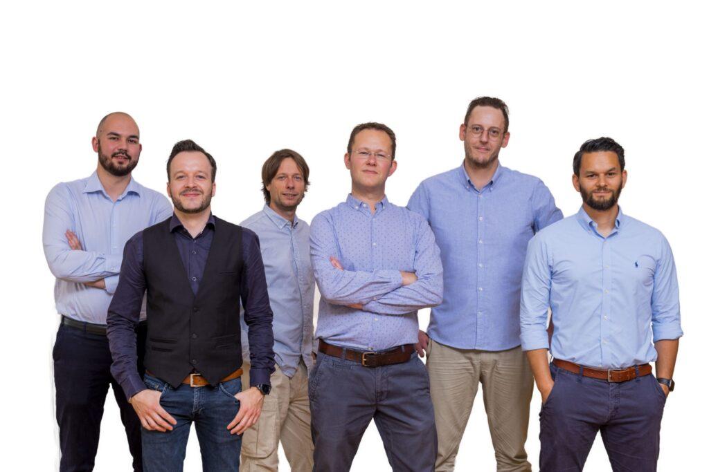 Seocare-team-van-freelancers